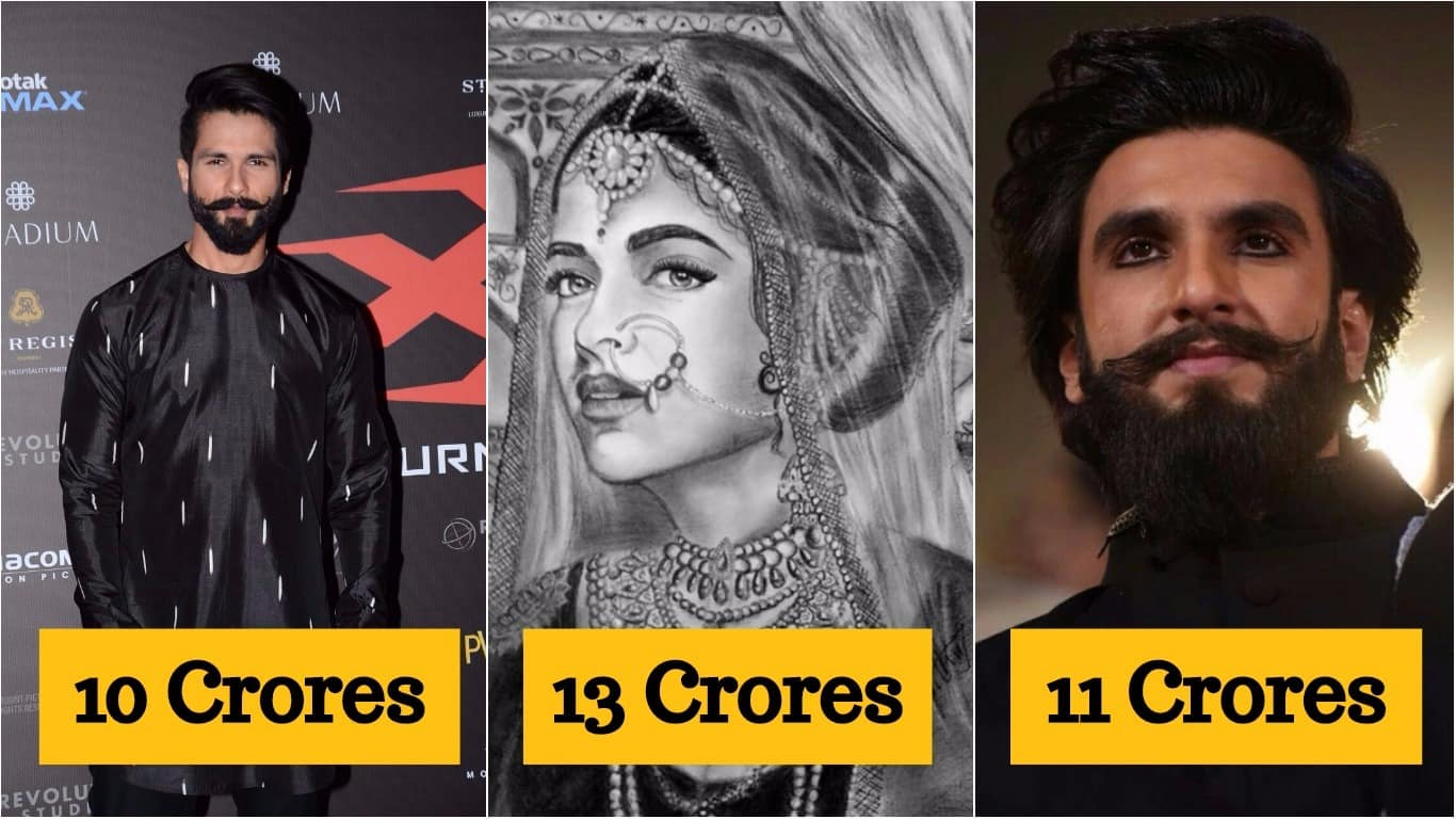 5 Times Bollywood Actresses Were Paid More Than The Actors!