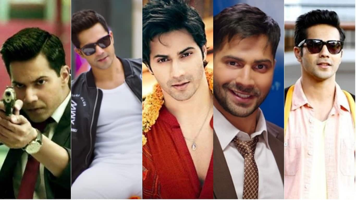 Varun Dhawan Aims To Score His Tenth Straight Success In Just Six Years With October