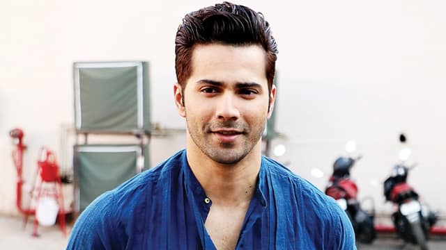 Varun Dhawan Enters The 'Top 10' List For Highest Paid In Bollywood