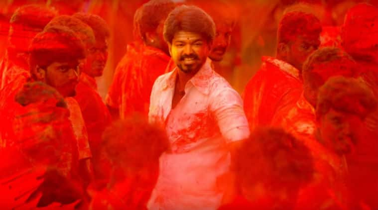 No Stone Left Unturned For Mersal's Telugu Release