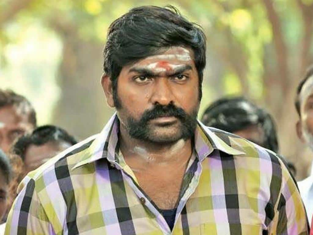 Vijay Sethupathi To Don Three Different Looks In Seethakathi