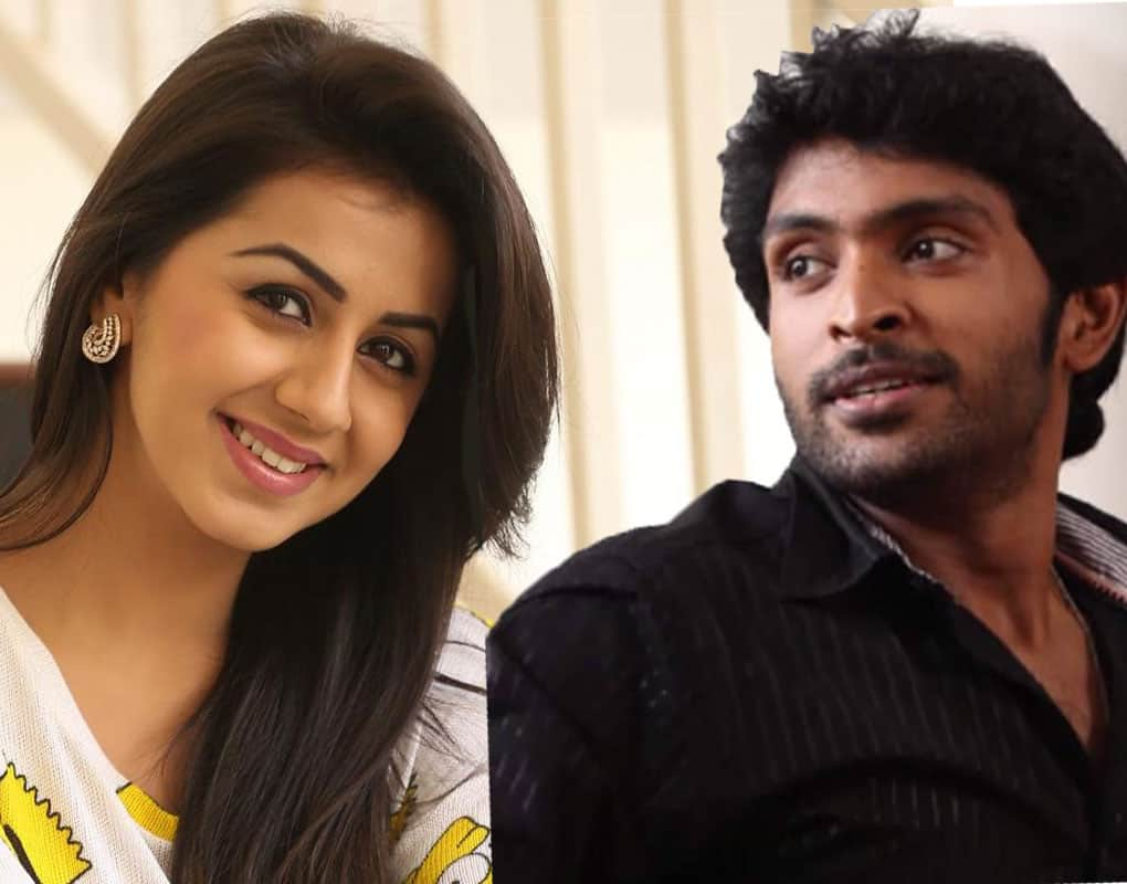 Pakka Will Have A Peppy Dance Number Shot At Beach