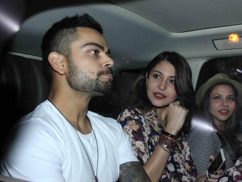 Virat Kohli And Anushka Sharma To Get Hitched Soon Desimartini