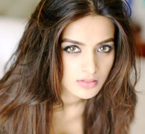 Nidhhi Agerwal To Play Protagonist In Chay's film