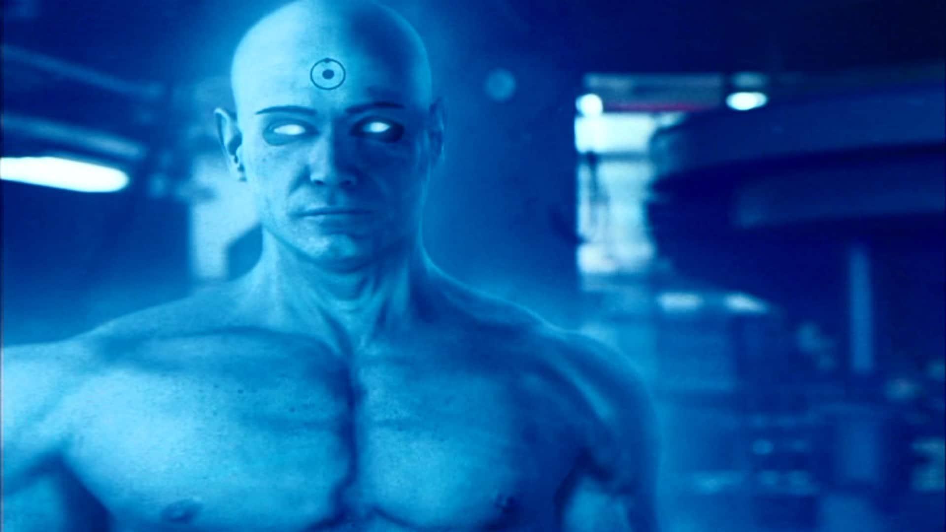 John Cena May Star As 'Dr. Manhattan' In Damon Lindelof's HBO TV Series