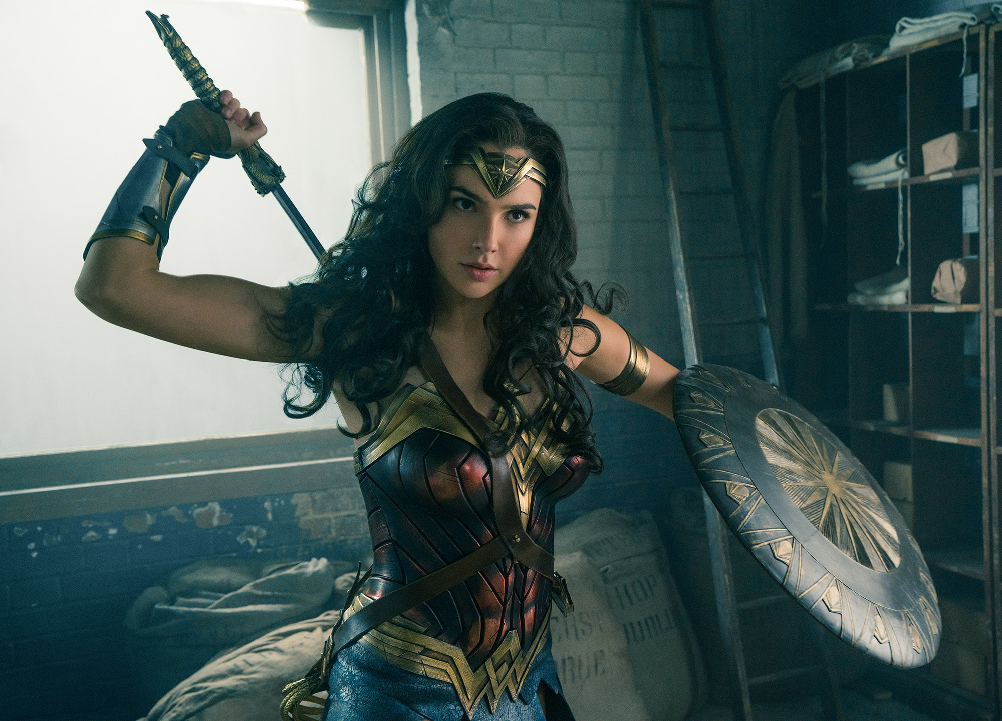 Gal Gadot To Be Awarded With The Rising Star Award!