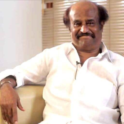 Rajinikanth: Action Heroes Are In Demand Worldwide