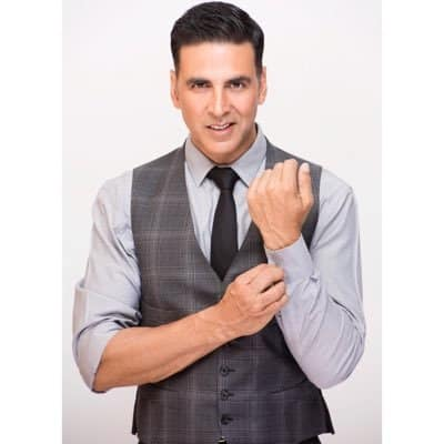 Audiences Have Evolved For The Better, Demand Good Content: Akshay Kumar