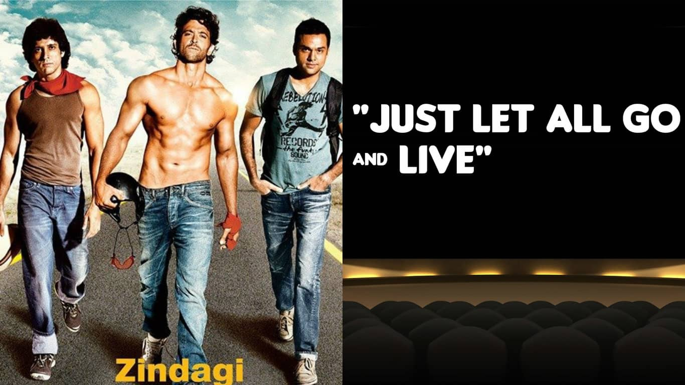 9 Bollywood Movies & Their One Liner Takeaways That Became Life Mantras