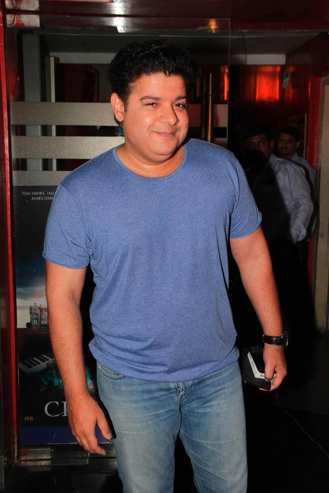 sajid khan on humshakals