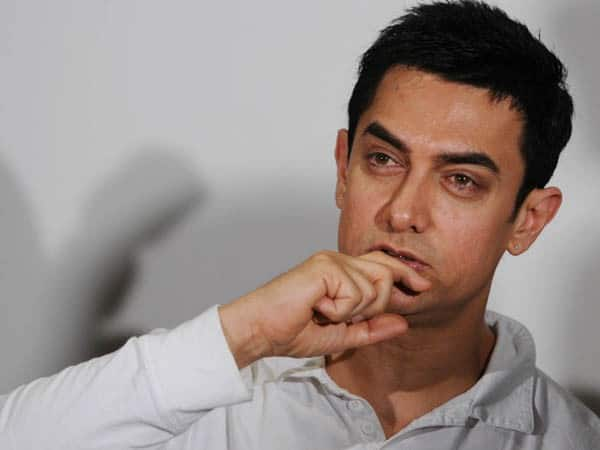 Aamir Khan to be honoured for Satyamev Jayate