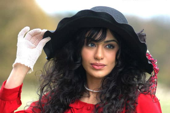 adah sharma 01 - Showbiz Pic Of The Day 13  February 2014