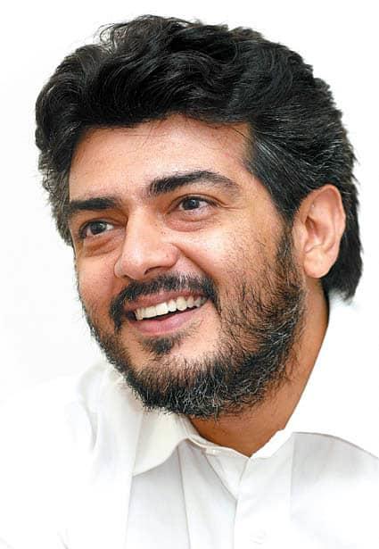 Ajith Tamil Hero Movies List
