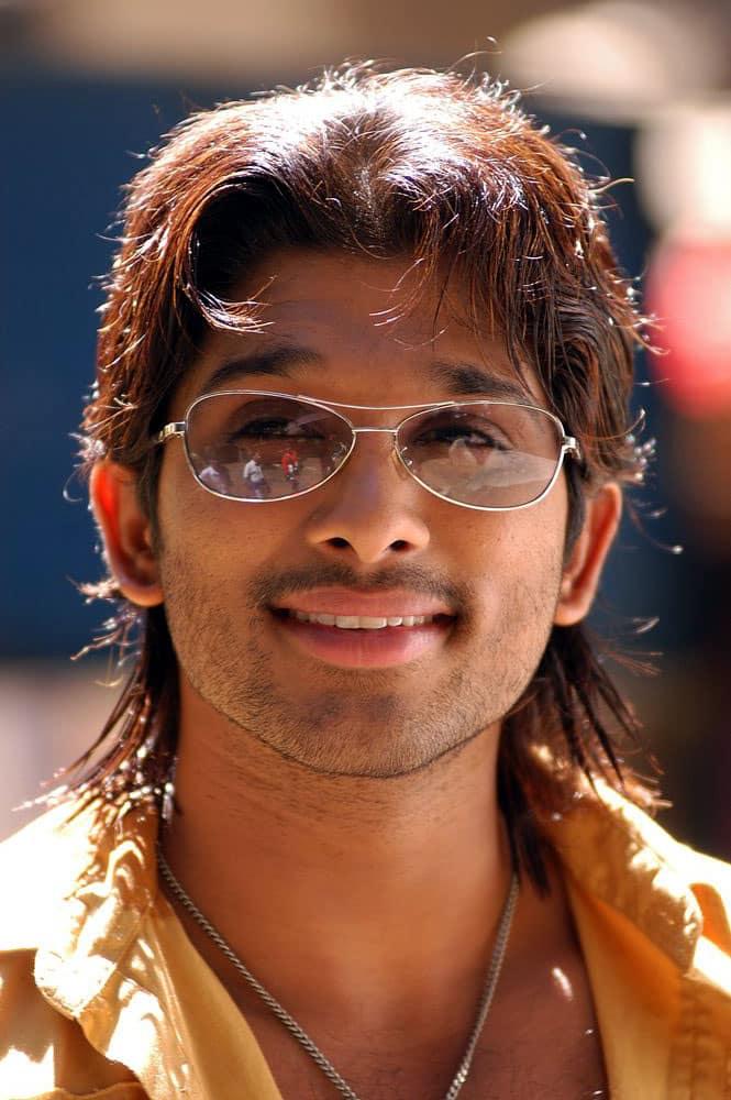 Allu Arjun teams up with Rajesh?