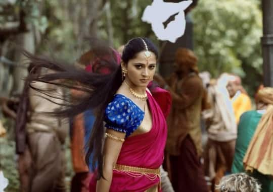 Bahubali: Anushka Shetty's first look trailer out, garnered record hits