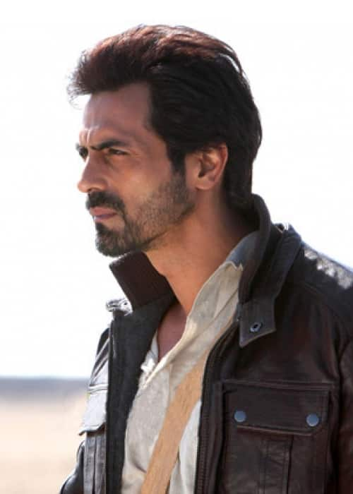 Arjun Rampal says he has no hand in Hrithik-Suzanne's split