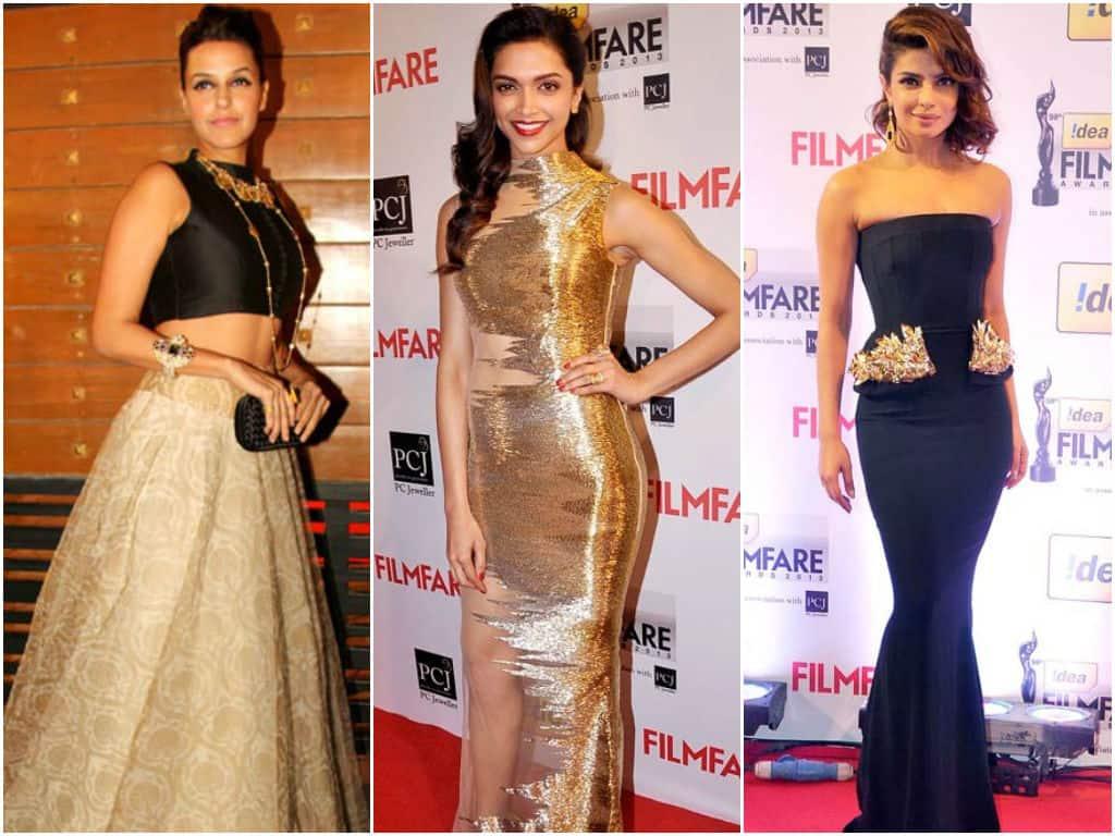 Filmfare Awards 2014 Photos Filmfare Awards 2014