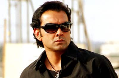 """Bobby Deol: """"I was never bullied because I was Dharmendra's son ..."""