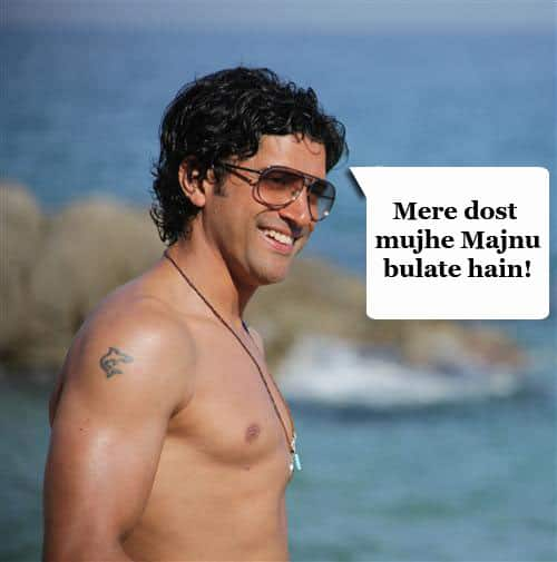16 Fool Proof Bollywood Pick-Up Lines