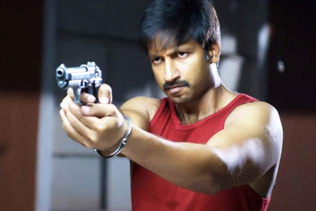 tottempudi gopichand movies list in hindi