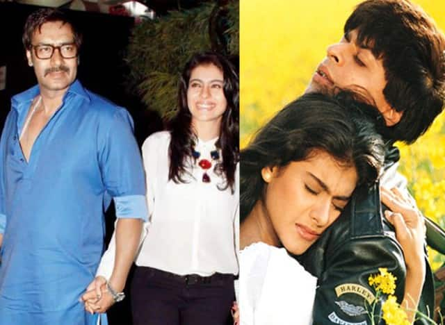 After Shahrukh and Kajol, Ajay comes on board for Rohit ...