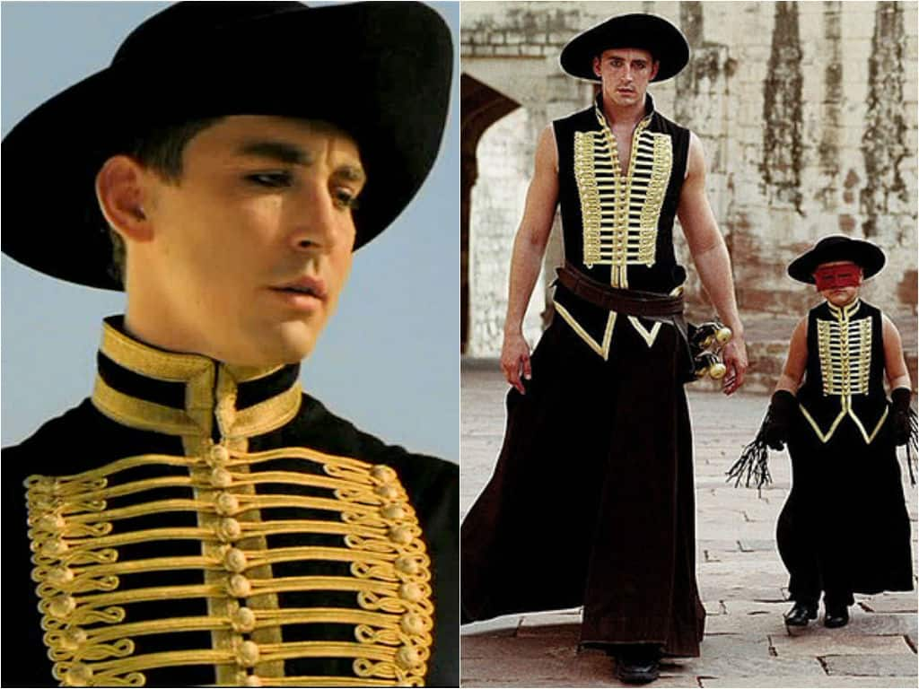 6 Reasons Why Lee Pace Deserves Your Attention