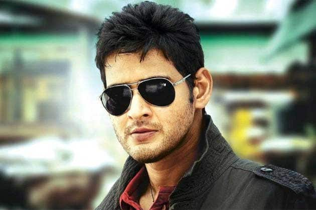 Mahesh Babu To Show Off Six Pack Abs In His Upcoming Film
