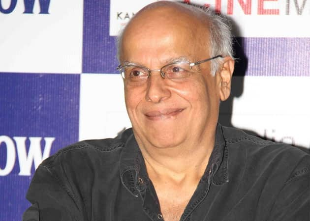 Mahesh Bhatt on his way to make film on Sikh riots