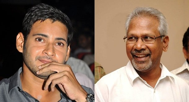 I am still in Mani Ratnam's project, says Mahesh Babu