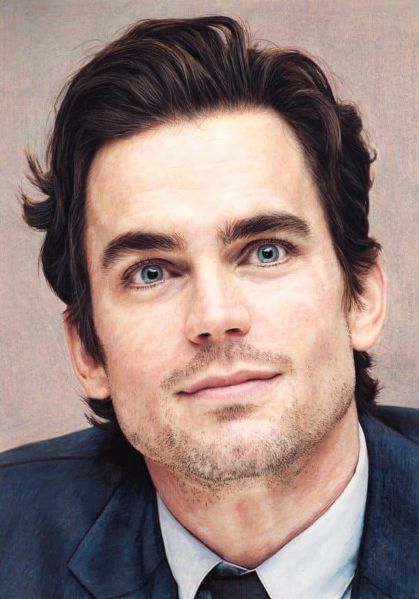 Matt Bomer joins cast ...
