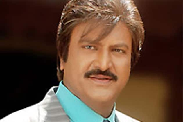 mohan babu video songs