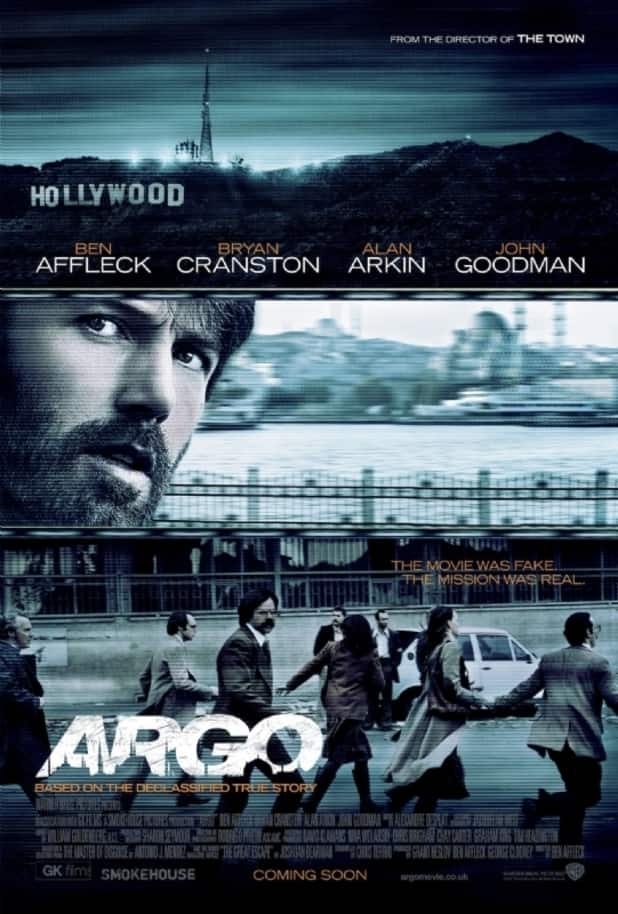 Taylor Schilling recalls Argo moments, feels it was incredible to be a part of it