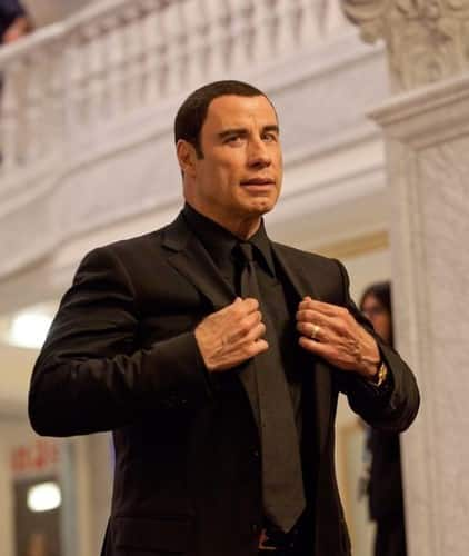 John Travolta cleared of gay sexual charges - DesiMartini