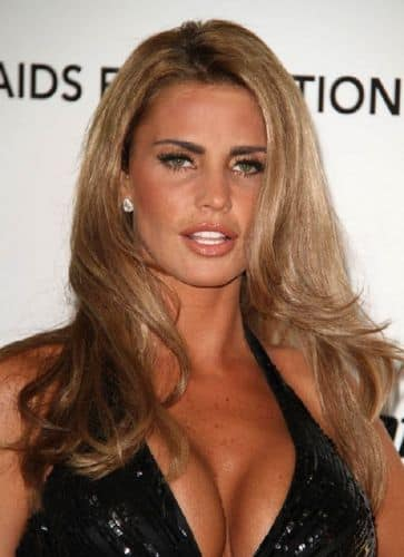 Katie Price betrothed to stripper Demi Moore dati - Hairstyles For 50 Year Olds