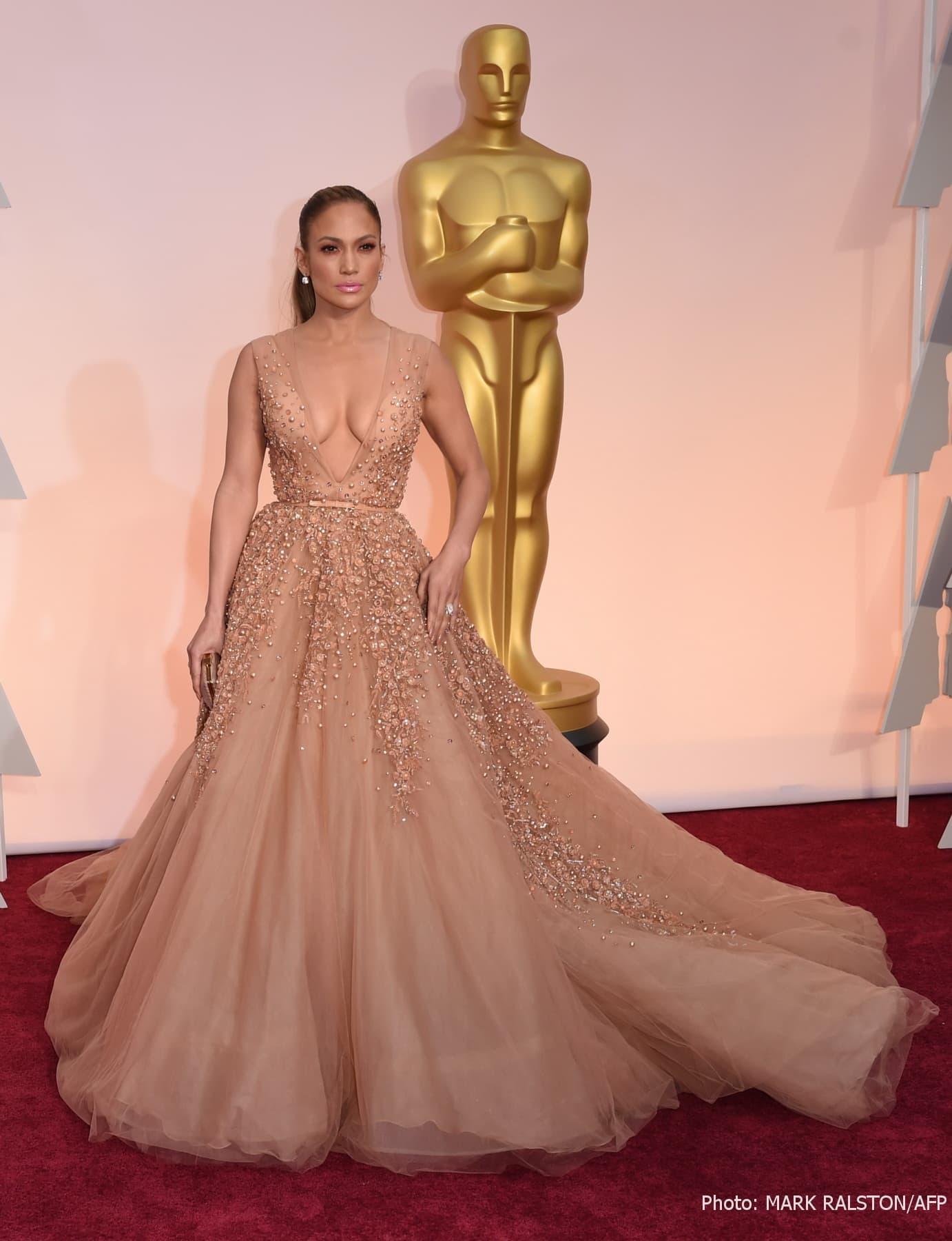 Jennnifer Lopez Best Dressed 2015