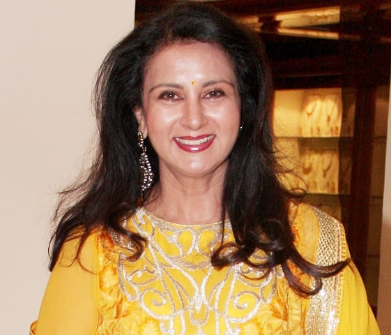 poonam dhillon biography