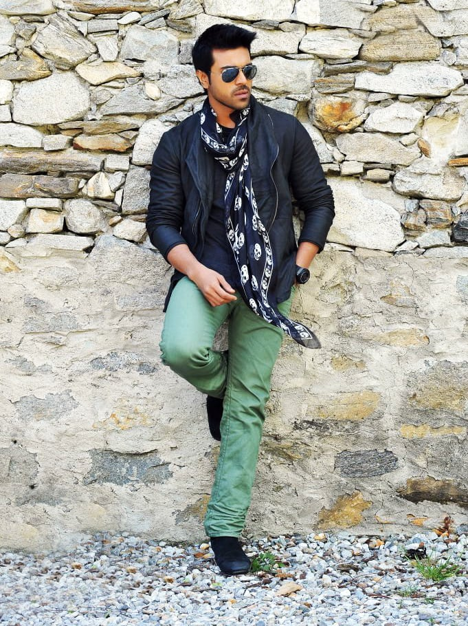 Ram Charan Teja's Yevadu to come out with its new theatrical trailer soon