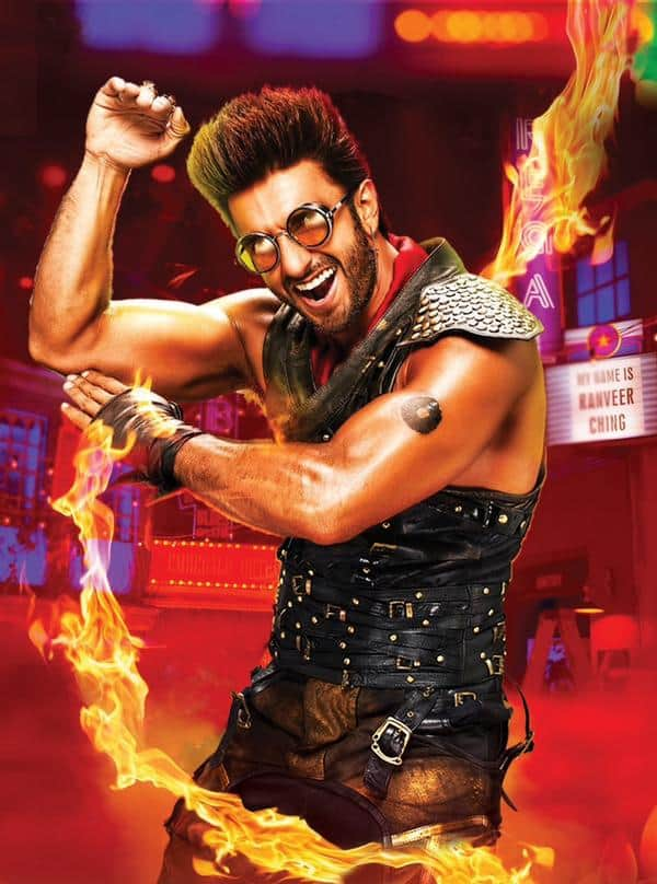 Video of the Day - My Name is Ranveer Ching