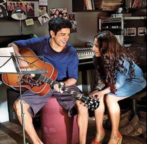 Shaadi Ke Side Effects, a Valentine's Day treat for Farhan Akhtar-Vidya Balan's fans
