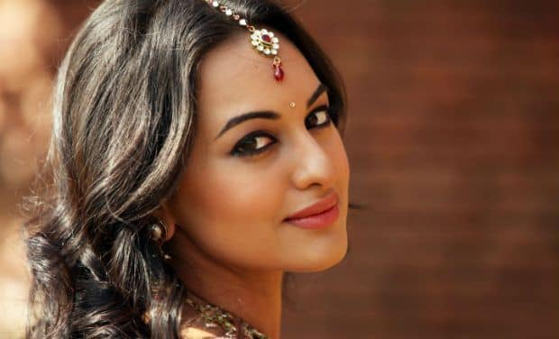 Sonakshi Sinha turns singer for the first time