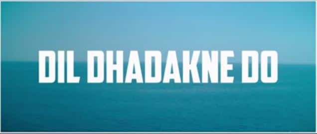 Reasons Why Dil Dhadakne Do Needs to Go on Your Watchlist Right Now