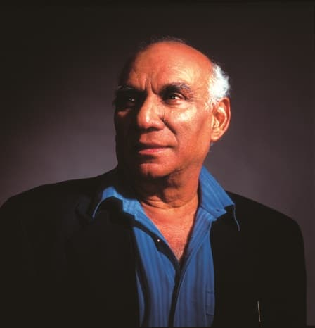 Yash Chopra's birthday to be celebrated in a special way - yash_chopra