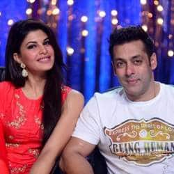Here's What Salman Khan And Jacqueline Fernandez's Film Will Be Called!
