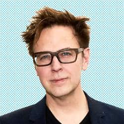 James Gunn Concerned About Future Of 'Guardians Of The Galaxy'