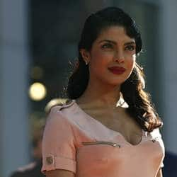 Priyanka Chopra Already Signed Up For Two Hollywood Projects