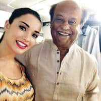 '2.0' To Have A Dance Number Featuring Rajinikanth And Amy Jackson