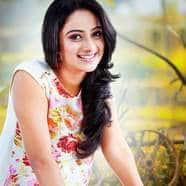 Namitha Pramod Signed In For Tamil Remake Of 'Maheshinte Prathikaram'