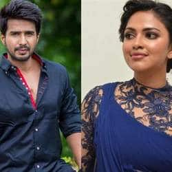 Vishnu Vishal And Amala Paul's Next Goes For A Title Change For The Third Time