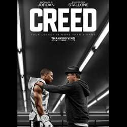 Sylvester Stallone Hints The Shooting Of 'Creed 2' To Begin Next Year!