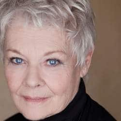 Please Don't Call Me A National Treasure...I Hate It!: Judi Dench